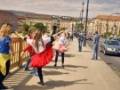 community dance projects