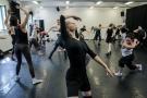 dance class, workshop